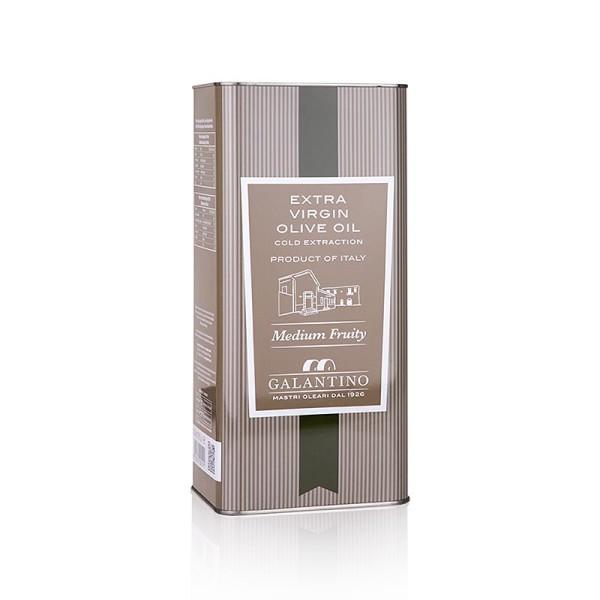 Il Frantoio - Olivenöl Extra Vergine Il Frantoio leicht fruchtig Galantino