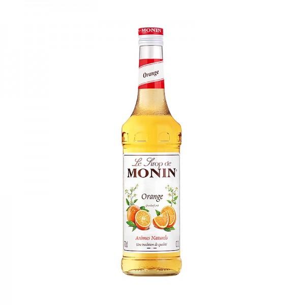 Monin - Orangen-Sirup