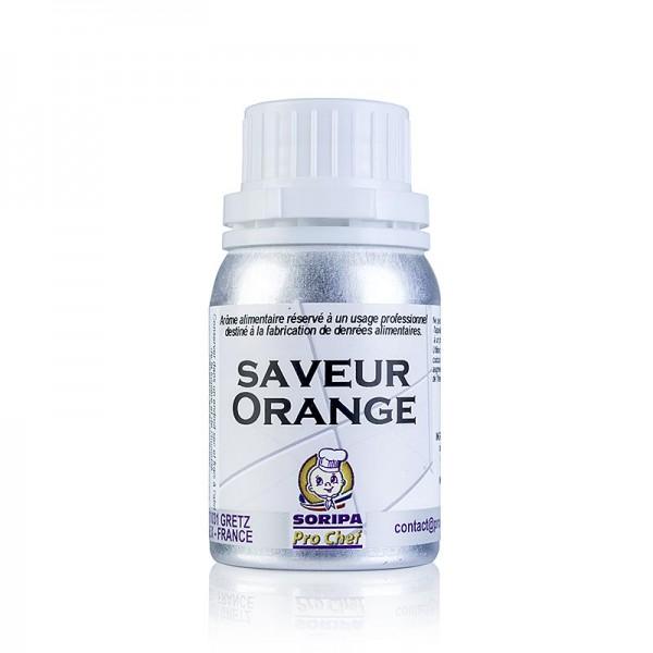 Soripa - SORIPA Orangen-Aroma süß - Orange douce
