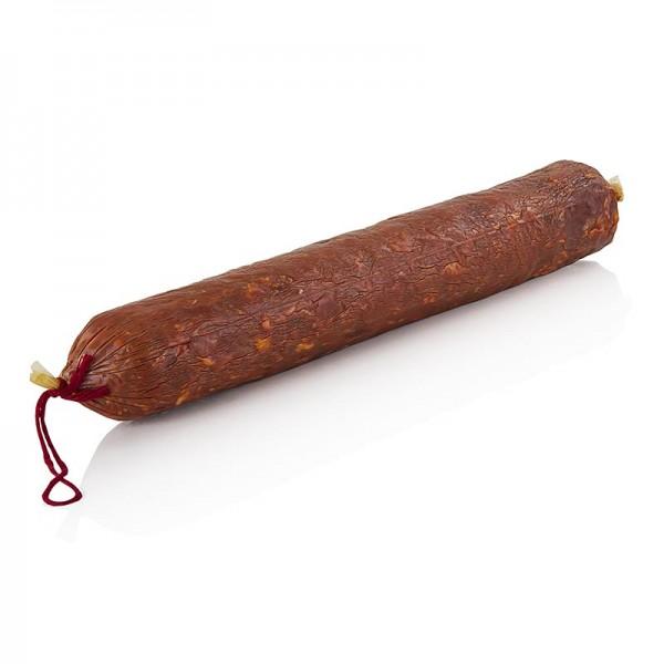 Deli-Vinos Cold Cuts - Chorizo mild ganze Wurst einfache Qualität