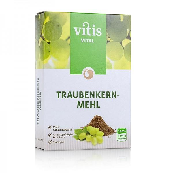 Vitis - Traubenkernmehl