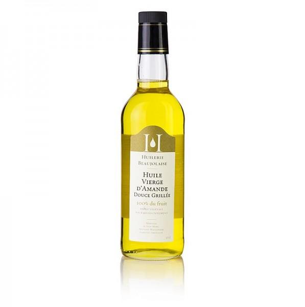Huilerie Beaujolaise - Huilerie Beaujolaise Mandelöl geröstet Auslese Virgin