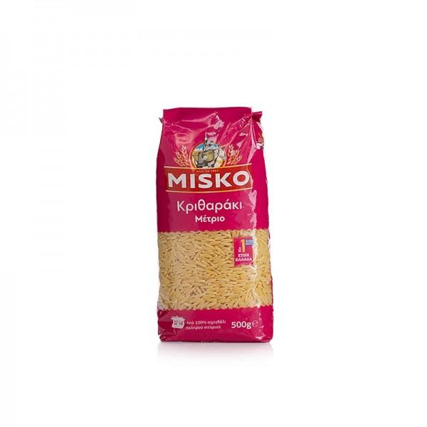 Misko - Misko - Reiskornnudeln aus Griechenland