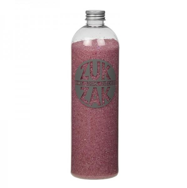 Deli-Vinos Patisserie - Farbiger Kristallzucker - ZUK ZAK rosa