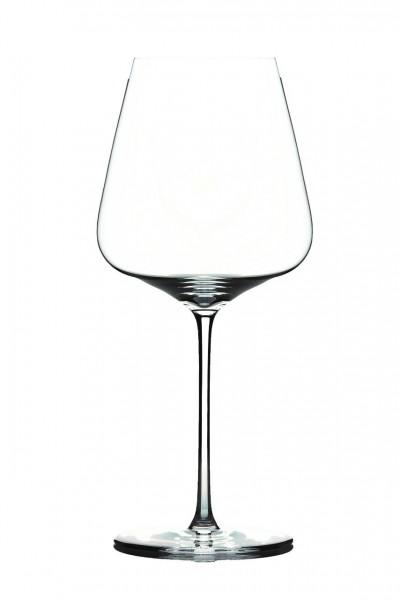 Zalto - Zalto Denk Art Bordeaux Glas 6er Geschenkkarton 235 mm