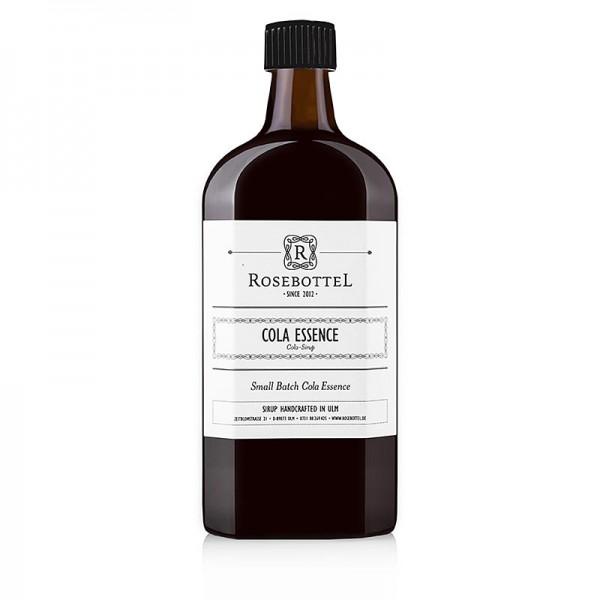 Rosebottel - Rosebottel Cola Essence (Essenz) Sirup