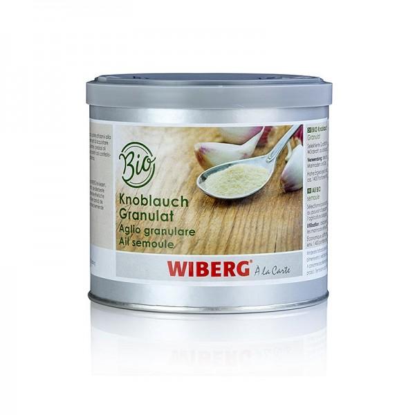 Wiberg - BIO-Knoblauch Granulat