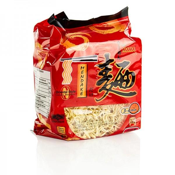 Mendake - Mendake Nudeln Oriental Style