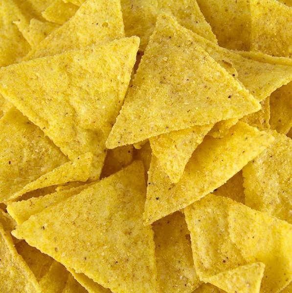 El Mariachi - Tortilla Chips natural - gesalzen - Nachochips El Mariachi