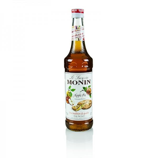 Monin Sirup - Monin Apple Pie (Apfelkuchen) Sirup 1:8 0.7l