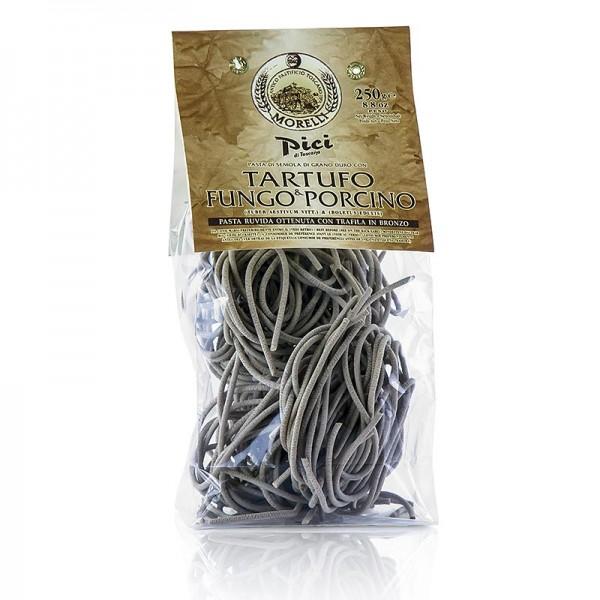 Morelli 1860 - Morelli 1860 Spaghetti Pici Tartufo e Porcini mit Trüffel und Steinpilze