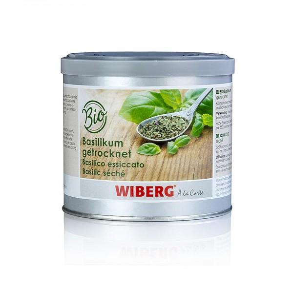 Wiberg - BIO-Basilikum getrocknet