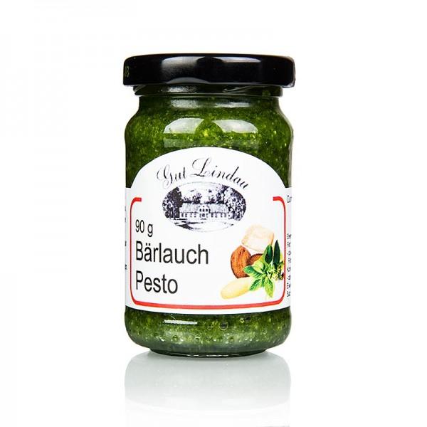 Gut Lindau - Bärlauch Pesto Gut Lindau