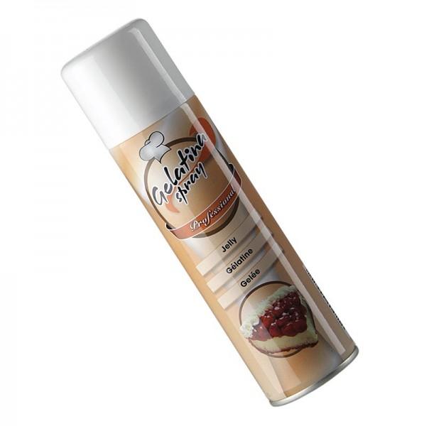 Gelantine Spray - Gelee Gelatine-Spray Glanz und Festigkeit für Süßwaren