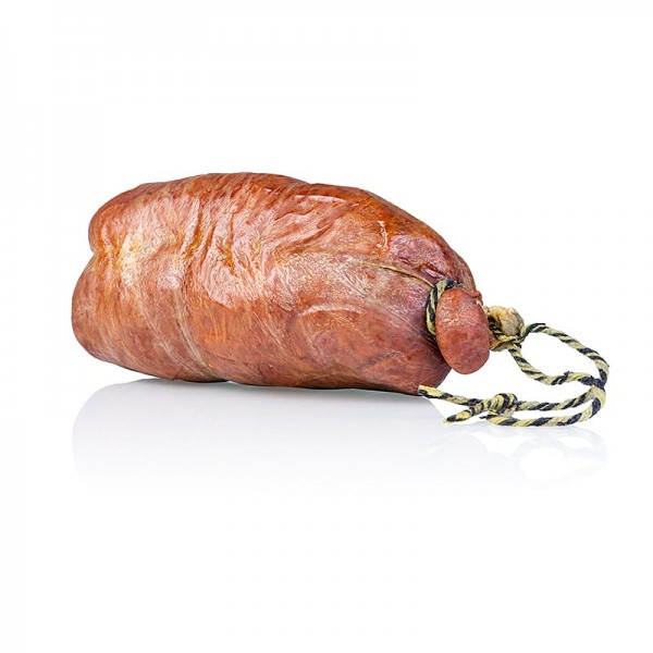 Deli-Vinos Cold Cuts - Sobrasada - Escpecial - Schmierwurst-Iberico-Schwein