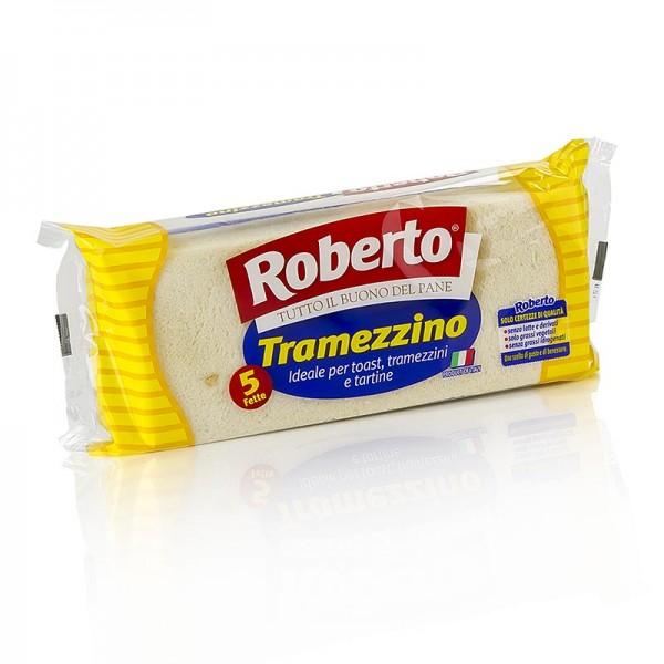 Semenzato - Tramezzini Brot Scheibe à ca. 10x23cm