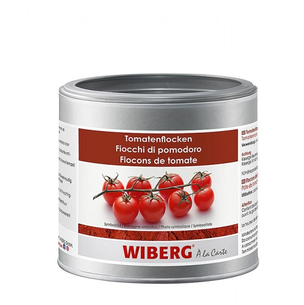 Wiberg - Tomaten Flocken Tomatenmark getrocknet