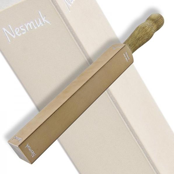 Nesmuk - Nesmuk Streich-/Schleifriemen-Endpolitur vierseitig Diamantschleifpaste 37.4cm