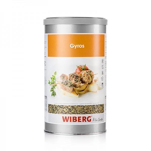 Wiberg - Wiberg Gewürzsalz Gyros