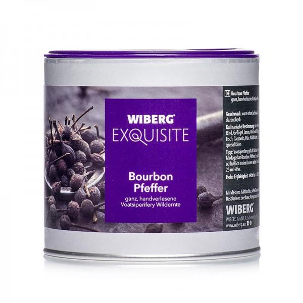 Wiberg - Exquisite Bourbon Pfeffer ganz