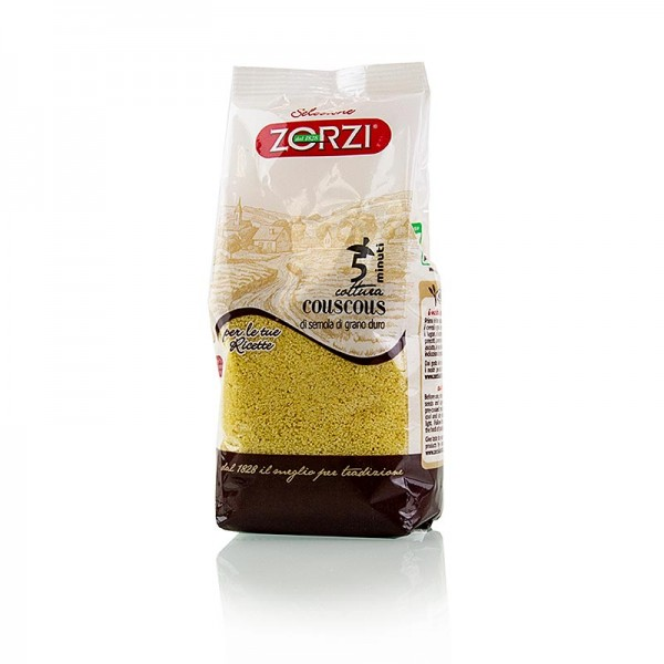 Zorzi - Cous-Cous mittel quick cooking