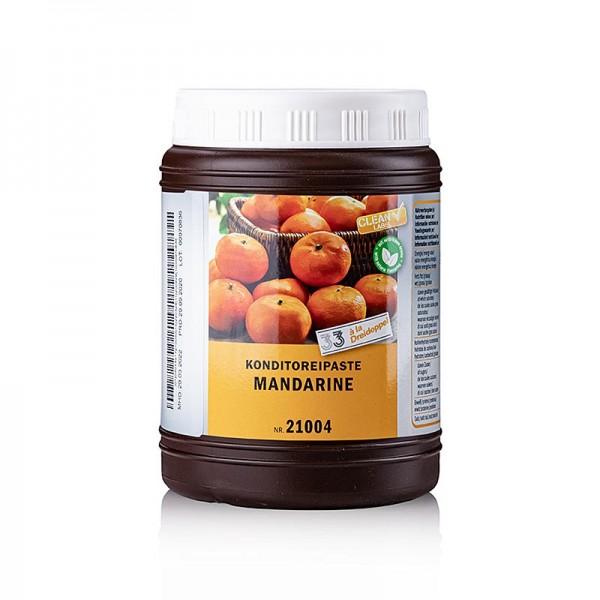 Dreidoppel - Mandarinen-Paste von Dreidoppel No.210
