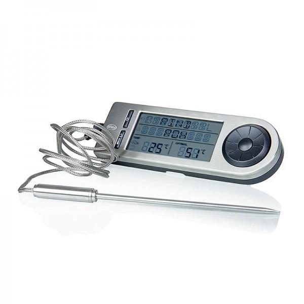 Rösle - Rösle Bratenthermometer Digital Edestahlmessfühler 14.5cm