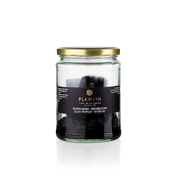 Truffes Delices - Winter-Edeltrüffel 1er Choix ganze Trüffel knollenförmig Plantin