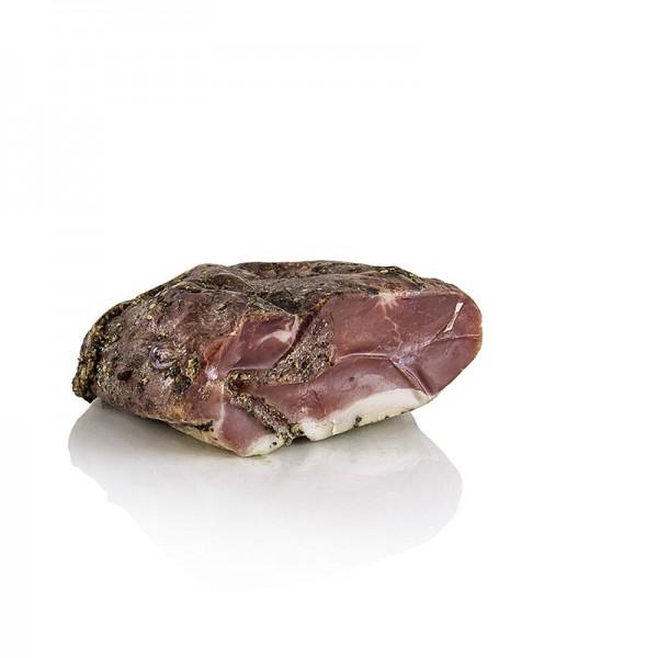 Deli-Vinos Cold Cuts - Lomo Serrano - Luftgetrocknete Schweinelende am Stück Spanien