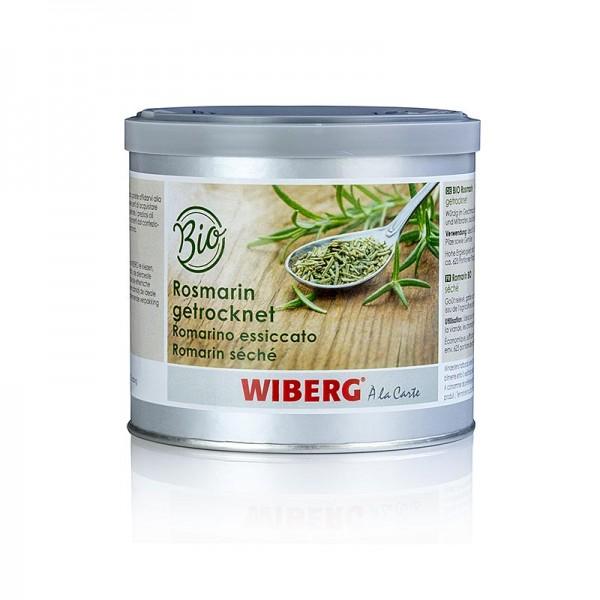 Wiberg - BIO-Rosmarin getrocknet