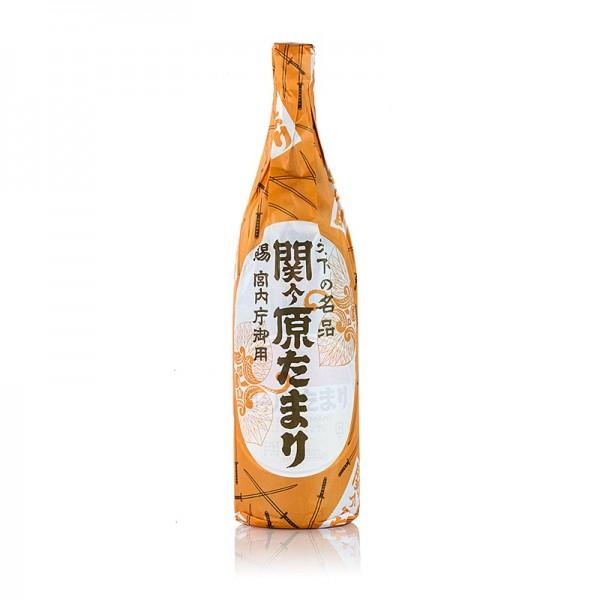 Deli-Vinos Asia - Soja-Sauce - Tamari - first class superior