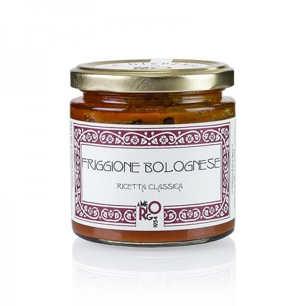 Amerigo - Friggione Bolognese Sauce aus Tomaten und Zwiebeln Amerigo
