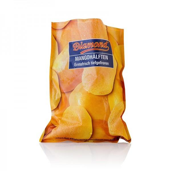 Diamond - Mangohälften Philippinen TK