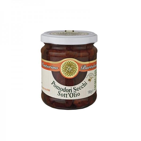 Venturino - Getrocknete Tomaten in extra nativem Olivenöl Venturino