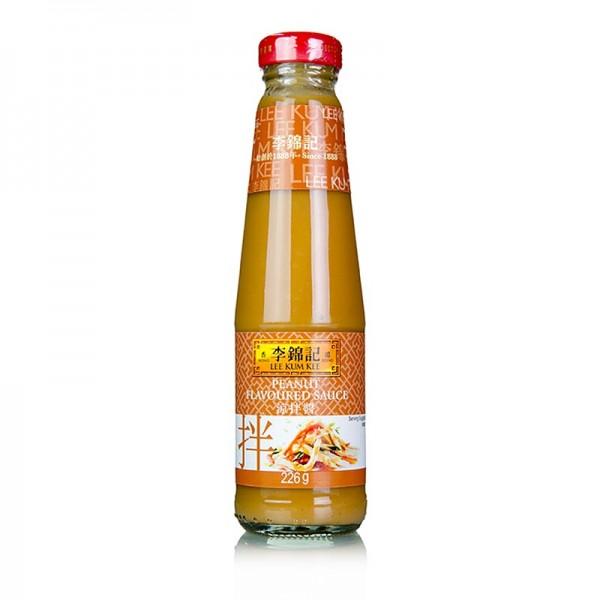 Lee Kum Kee - Peanut Flavoured Sauce (mit Erdnussgeschmack) Lee Kum Kee