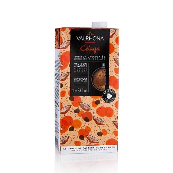 Valrhona Trinkschokolade
