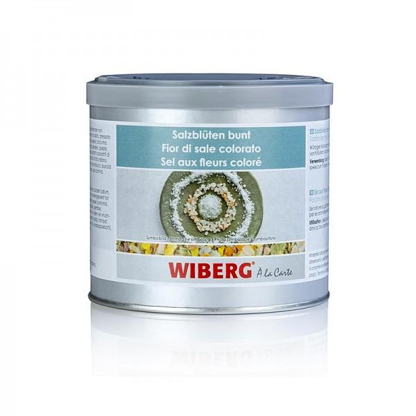 Wiberg - Salzblüten bunt