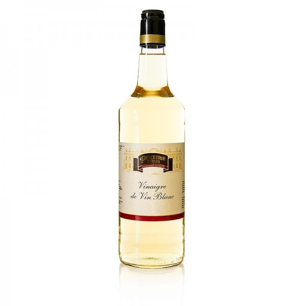 Percheron - Weißwein-Essig 6% Säure Percheron