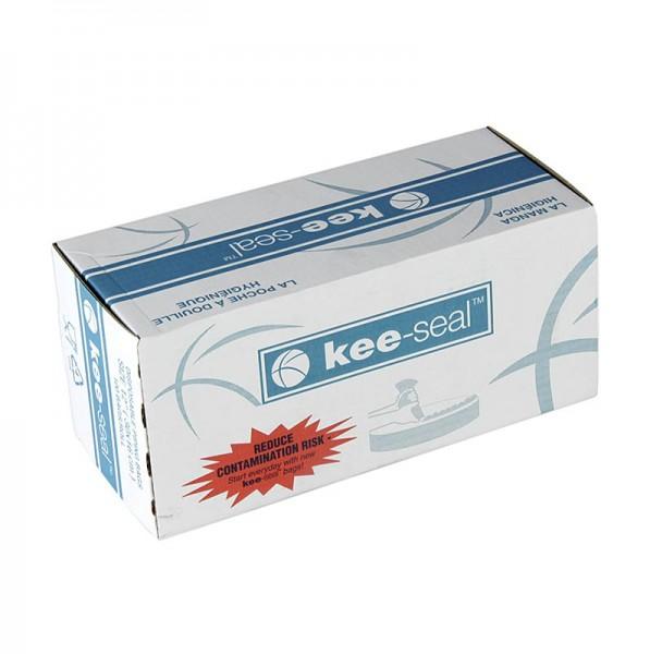 Kee-Seal - Spritzbeutel Einweg 30cm Kee-Seal glatt Spender