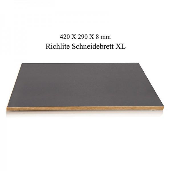 Mario Kotaska - Richlite Schneidebrett XL 420x290x8mm Mario Kotaska