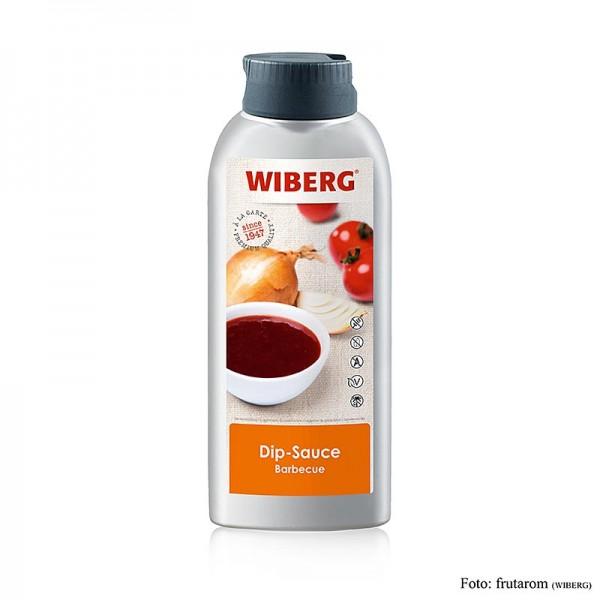 Wiberg - WIBERG Dip-Sauce Barbecue Tomaten mit süßer Schärfe