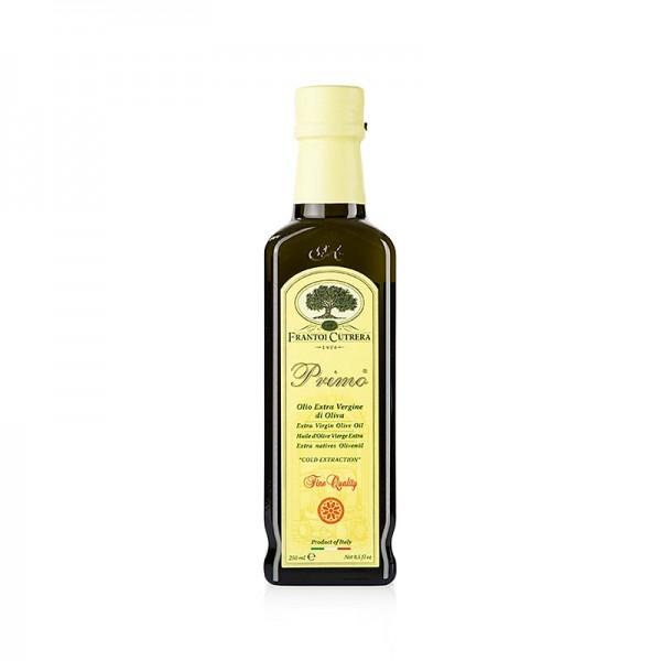 Frantoi Cutrera - Natives Olivenöl Extra Frantoi Cutrera Primo Monti Iblei 100% Tonda Iblea