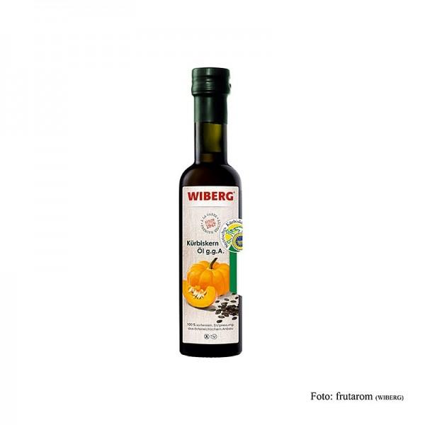 Wiberg - Wiberg Steirisches Kürbiskern Öl g.g.A. 100% sortenrein