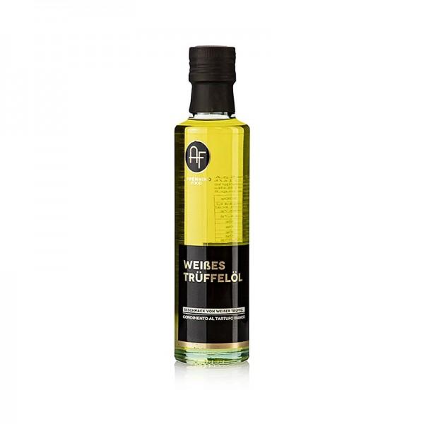 Appennino - Olivenöl mit weißer Trüffel-Aroma (Trüffelöl) (TARTUFOLIO) Appennino