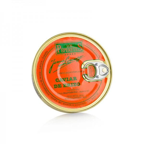 Los Peperetes - Seeigelrogen/-kaviar Los Peperetes