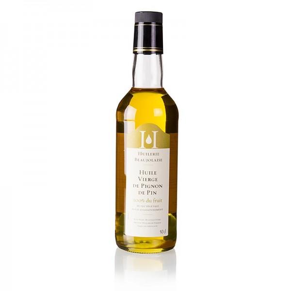 Huilerie Beaujolaise - Huilerie Beaujolaise Pinienkernöl Auslese Virgin
