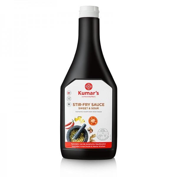 Kumar´s - Kumar Stir Fry Sauce Sweet & Sour (1028126)