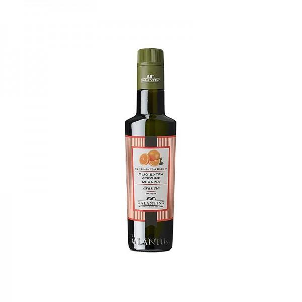 Galantino - Galantino - Olivenöl Extra Vergine mit Orange - Aranciolio