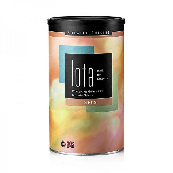 Creative Cuisine - Iota Geliermittel