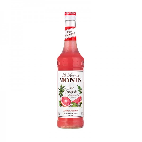 Monin - Rote Grapefruit-Sirup